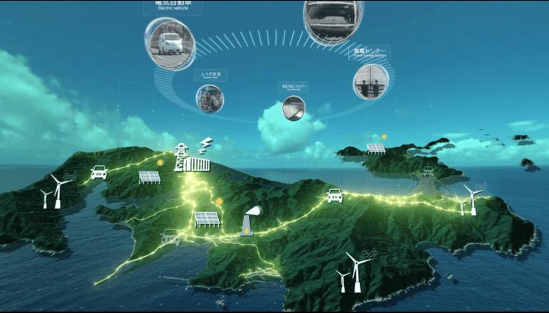 住友商事、VR技術を用いた自治体・企業向け情報伝達手法を確立