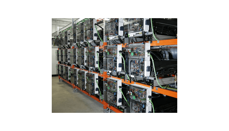 三井物産、独ダイムラーとともにEV充電システム企業に出資
