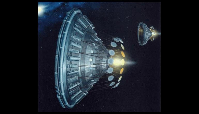 20XX年宇宙の旅を現実に