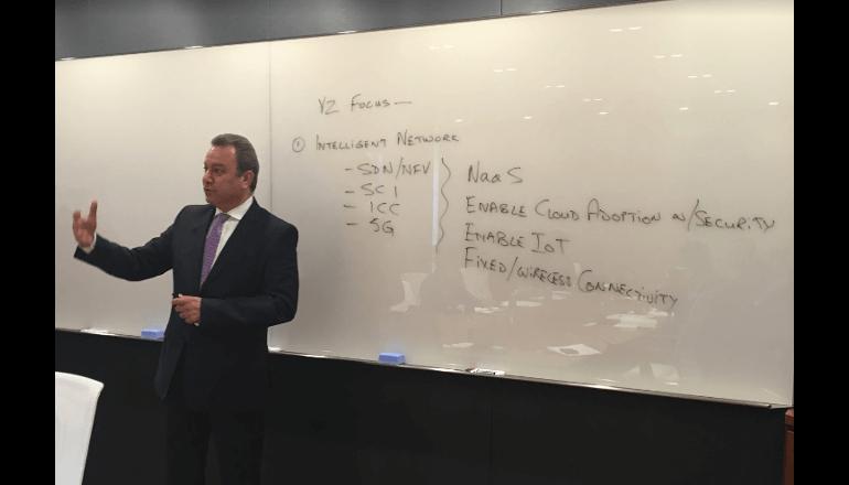2018年注目の7つの技術トレンドを発表、ベライゾン