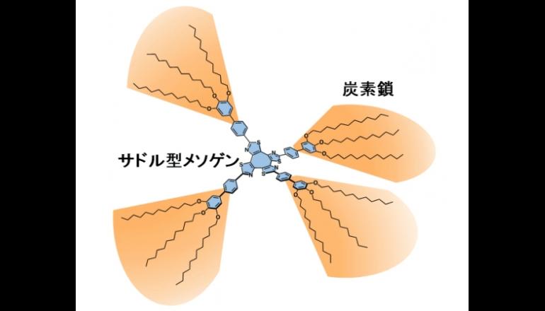 液晶分子の動く様子、世界ではじめて直接観察に成功