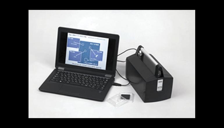 環境モニタリングに貢献する異物検査ツールを開発
