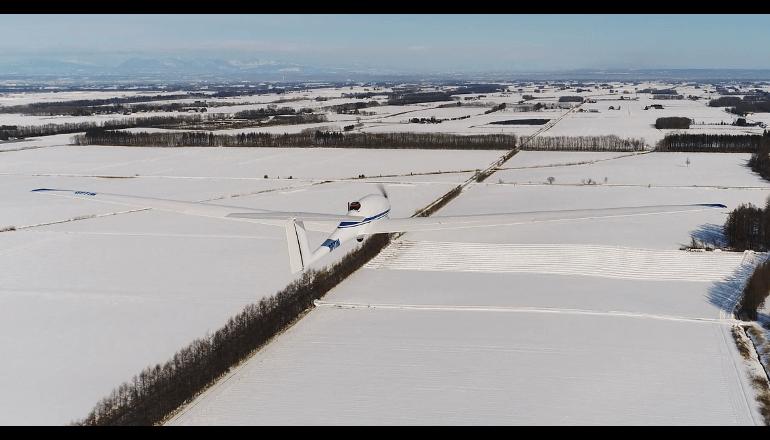 ドローン×AI×農業で生産性向上を検証