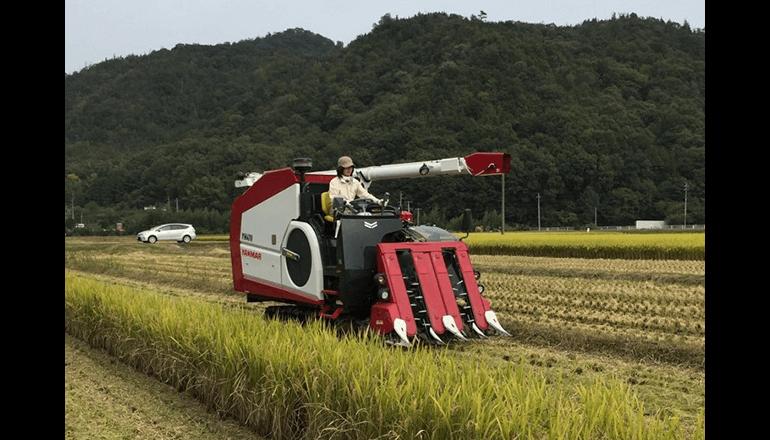 ICT農業とともに新たな純米大吟醸酒が誕生!