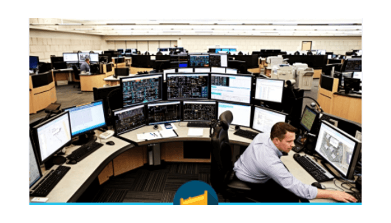 AIにてIT部門の業務予測、環境づくりを支援