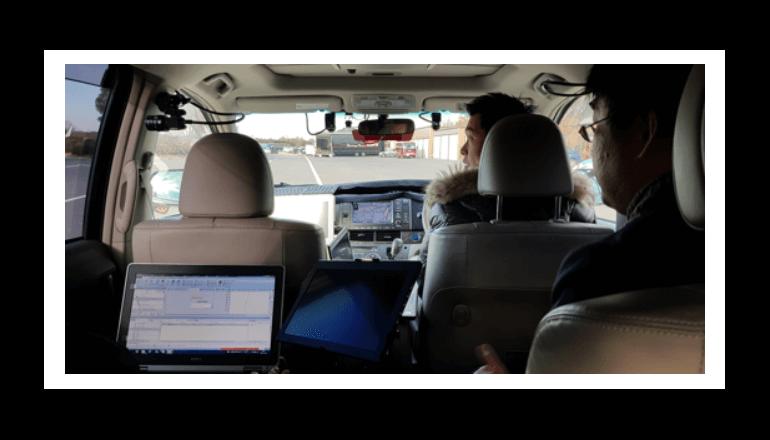 ADASおよび自動運転技術の開発、スムーズかつ高速に!