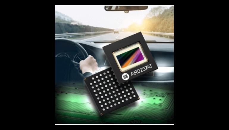 車載DVRカメラ用に最適化したイメージセンサーを発表