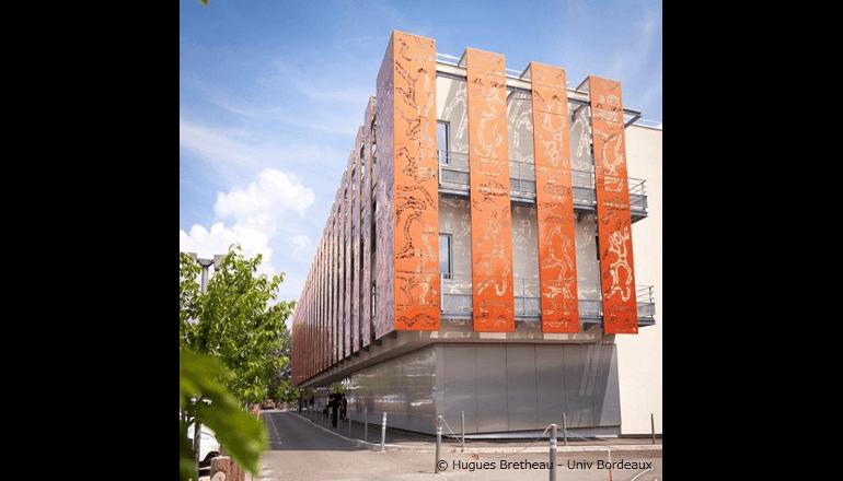 熊本大学とボルドー大学でMRI撮像へのディープラーニング適応の研究を開始