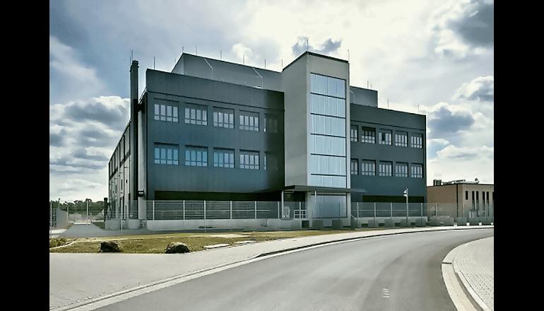 フランクフルトに5つ目のデータセンターを建設、NTT Com
