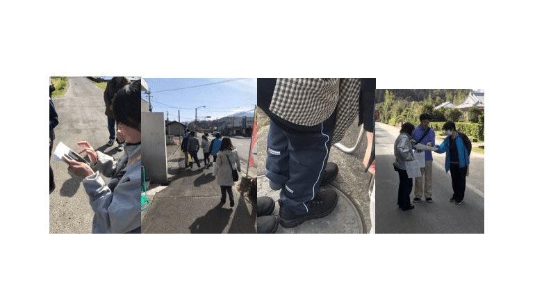 高齢者見守りIoT実験に成功、鹿児島県肝付町にて