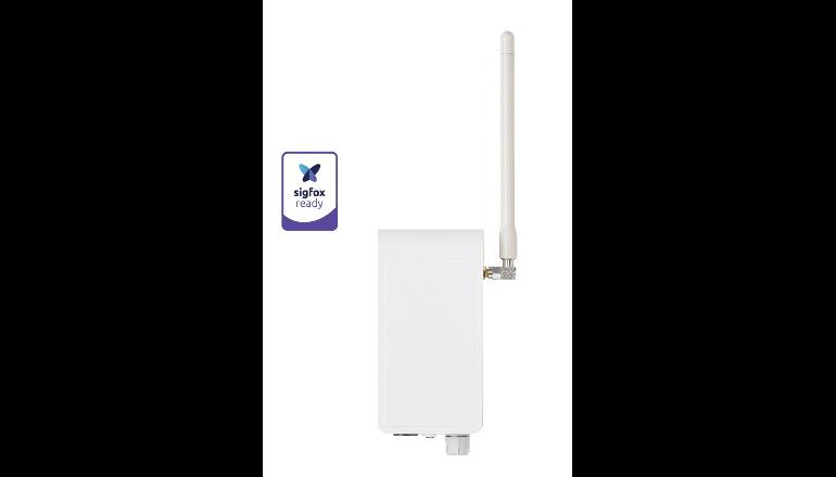 Sigfox対応のIoT無線ユニットを提供開始、オプテックス