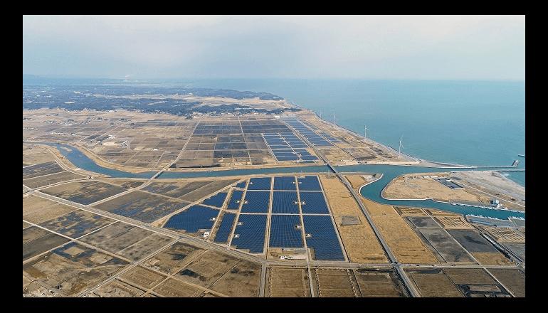 南相馬市における太陽光発電所建設、住友商事ら