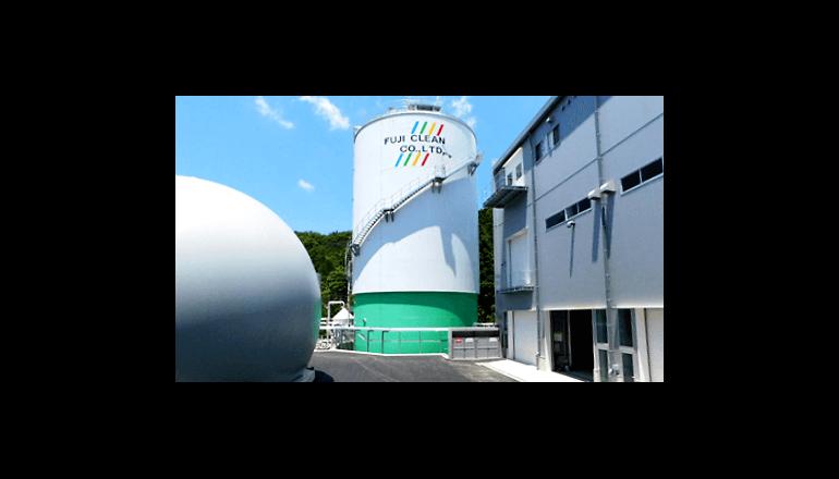 国内初のバイオマスエネ事業施設が香川県に完成!
