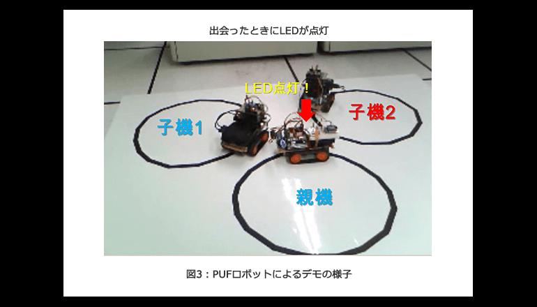 ロボットやIoT機器間の相互認証を低コストで実現、東芝が新技術を開発