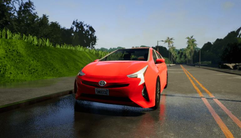 トヨタグループ、オープンソースの自動運転シミュレーターの開発をサポート