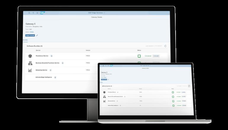 SAPジャパン、IoT分析ソリューションを提供