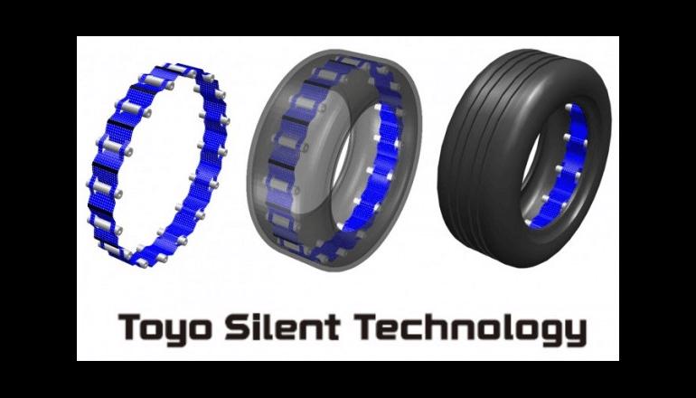 車内騒音を効果的に低減するデバイスを開発