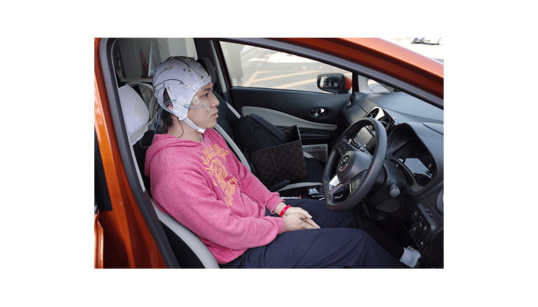 運転の楽しさを科学する、実証実験をEVで行った結果――