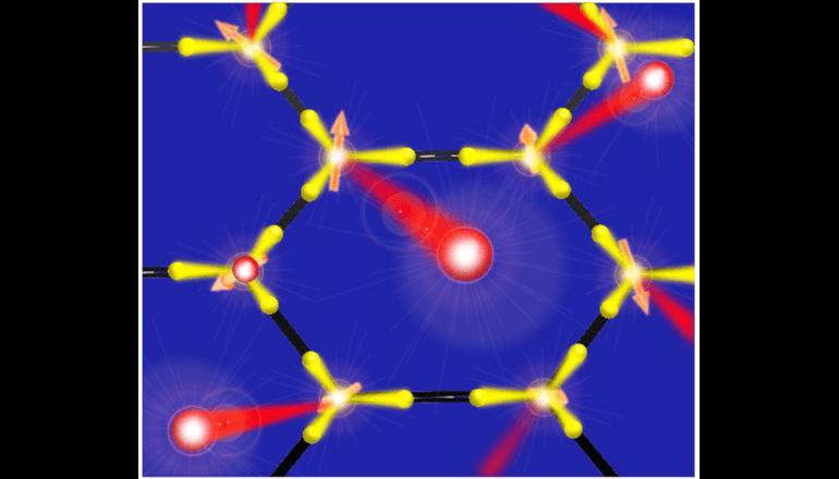 幻の粒子を発見、トポロジカル量子コンピューターの実現に期待