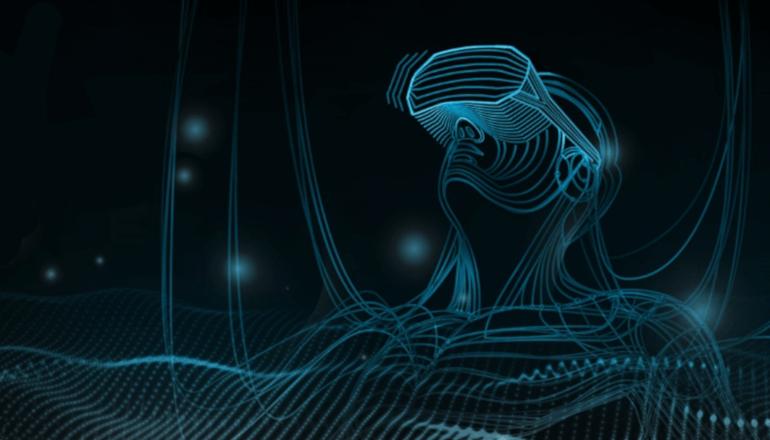 VRの業界標準接続規格「VirtualLink」を発表