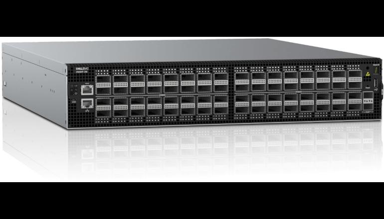 データセンター向け100GbEファブリックスイッチを発表、Dell EMC