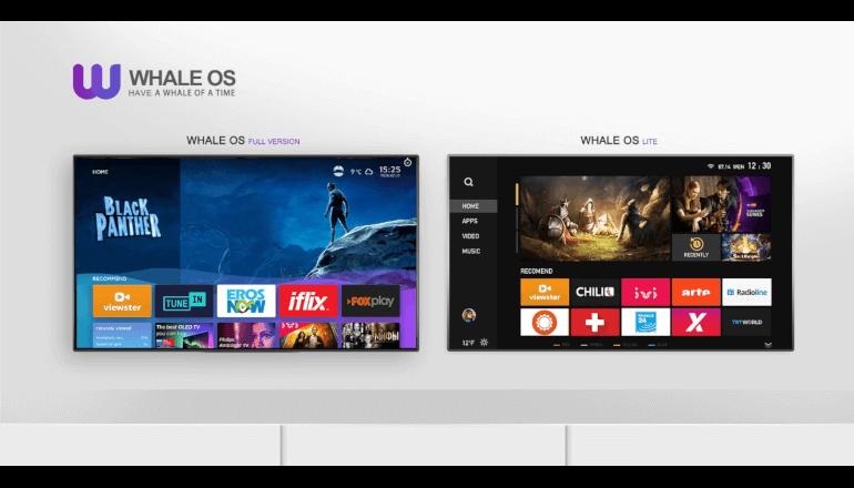 スマートテレビのユーザー体験の向上を目指す