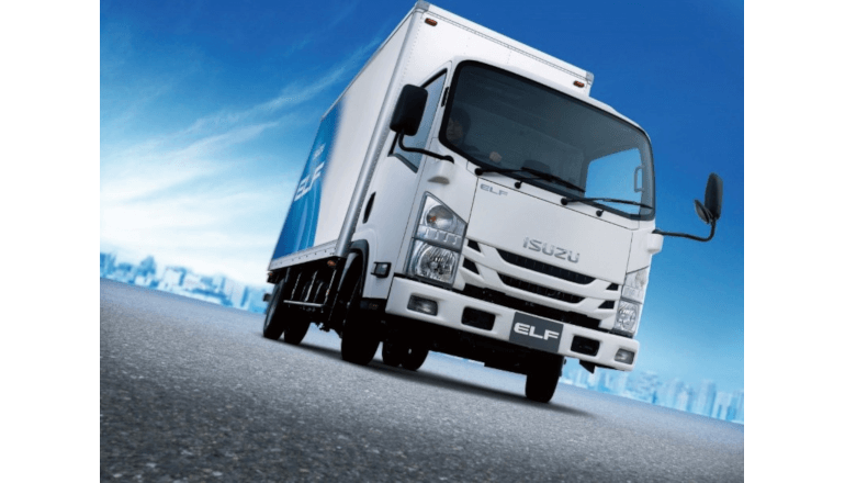 いすゞ自動車、トラックの自動運転の実現を目指しAI技術に着目