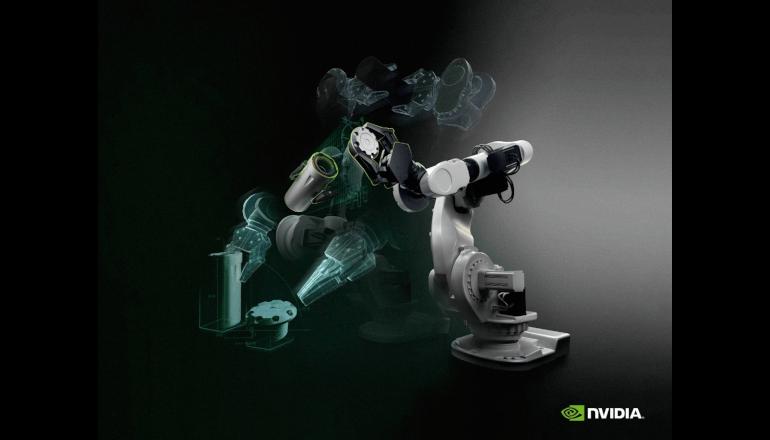 製造メーカー4社が次世代の自律動作マシン向けにAI技術を採用