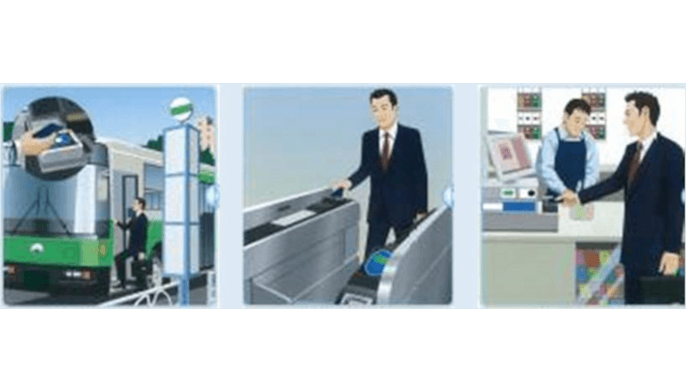 Suicaをより便利に使える仕組みを開発