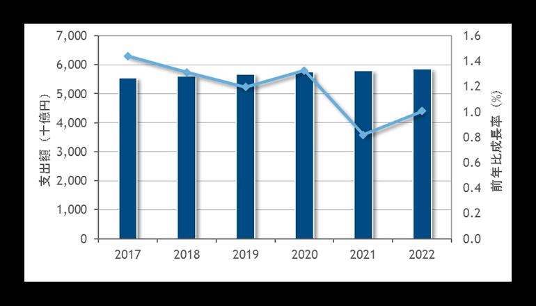 2018年の国内金融機関のFinTech関連IT支出規模は、219億円を予測