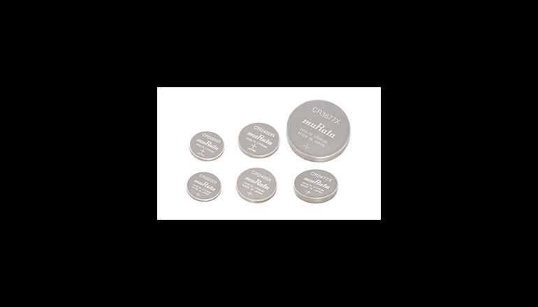 IoTシステムなどの主電源に活用できる「コイン形リチウム電池」を開発