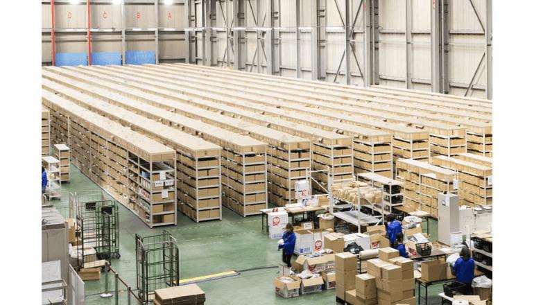 物流プラットフォームのオープンロジ、新倉庫で在庫分散サービスを運用開始