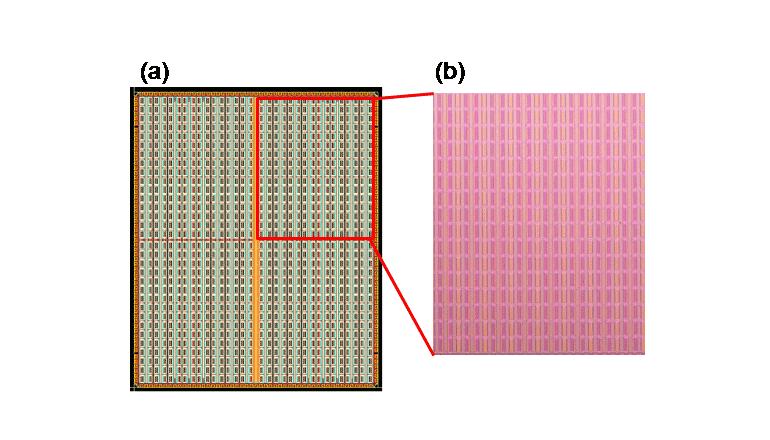 世界最高書き込み速度性能を有するSTT-MRAMの開発に成功