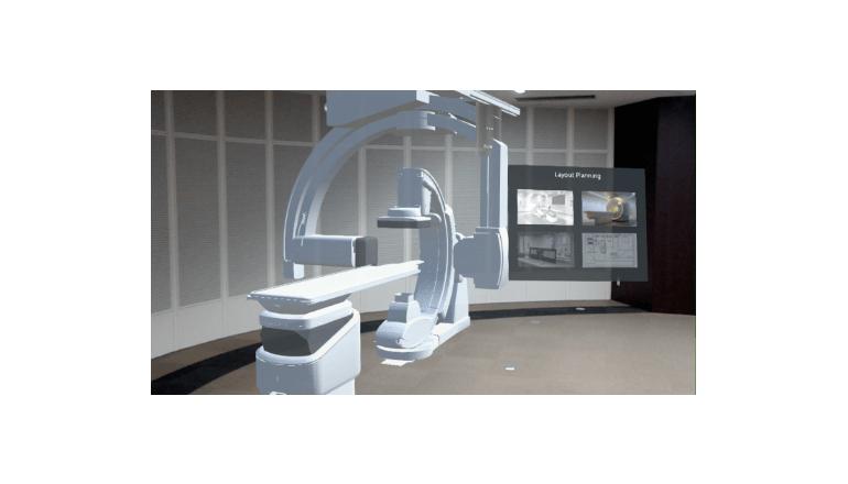 医療現場への複合現実ソリューション導入を加速医療現場への複合現実ソリューション導入を加速