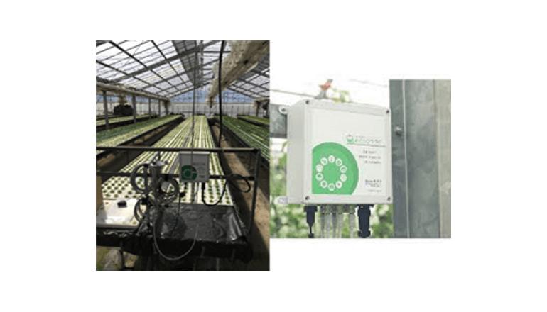 ICTを活用した未来型ユニバーサル農業の実現に向けた実証実験が始まる