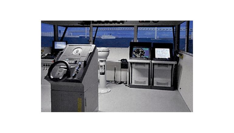 船舶の自律航行に向けた自動衝突防止を支援する実証実験