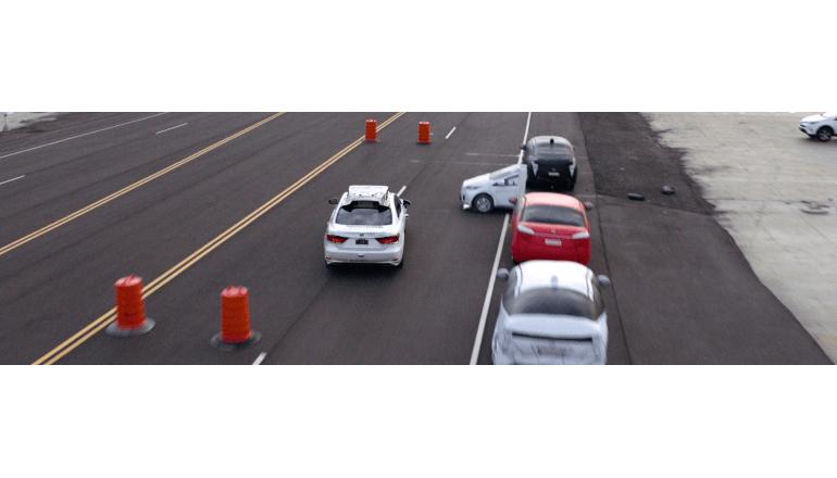 トヨタのフェローが、自動運転技術「Toyota Guardian」に関するコメントを発表