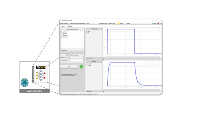 ものづくり現場にシステムおよび各種物理解析の最新ソフトウェアを