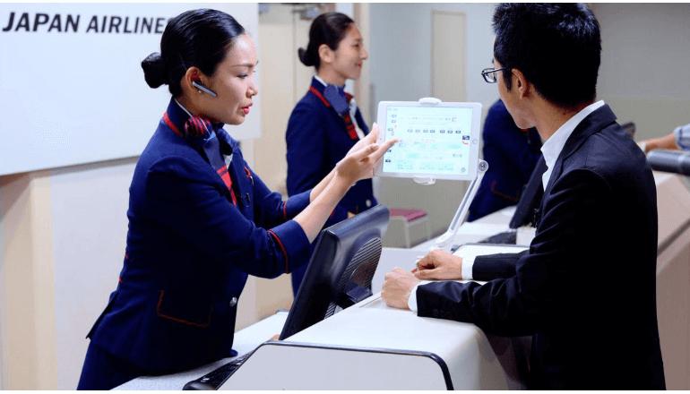 人工知能を活用した空港旅客サービスシステムを試験導入、JALとアクセンチュア