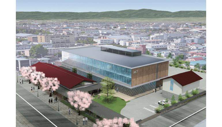 会津若松でキャッシュレス、ロボティクス、ヘルスケアのICT事業を