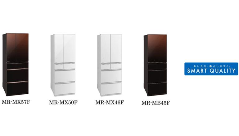 生活パターンを学習する冷蔵庫、長く鮮度を保ち家事を時短