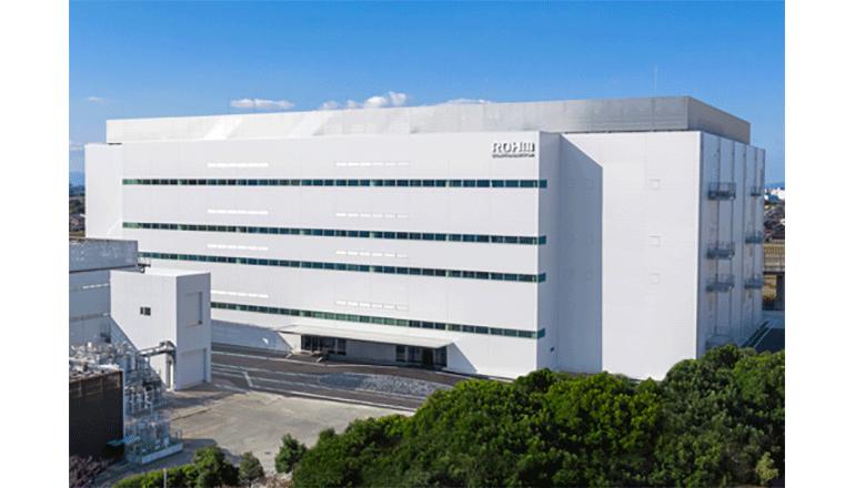 グリーンかつ持続可能な新工場でパワーデバイスを量産する