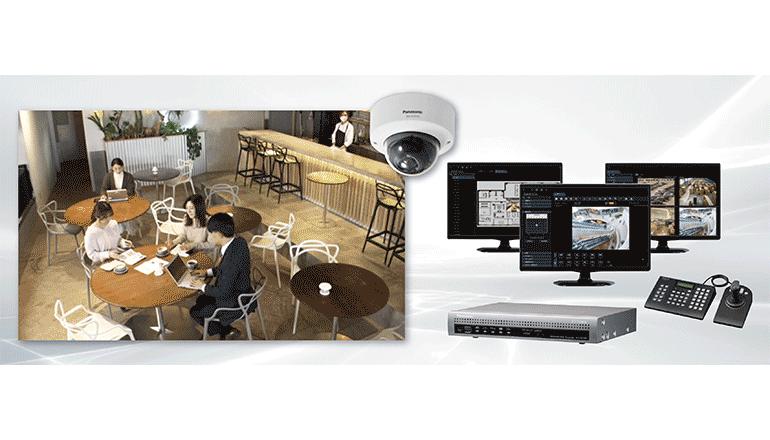 エッジAIカメラの機能を拡張、アプリケーションで混雑検知へ